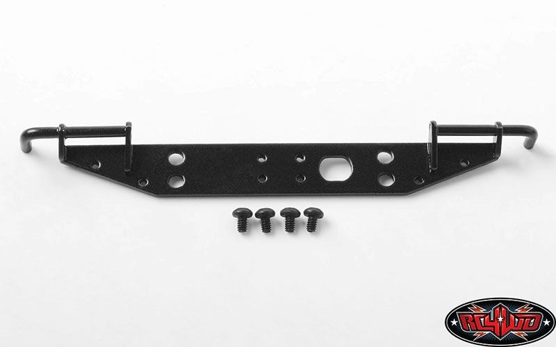 Rocker Rear Bumper for 1/18 Gelande II D90