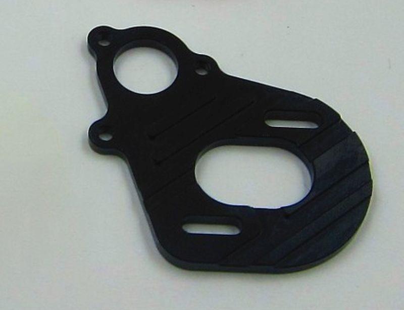 SAMIX SCX10-2 Samix motor plate (suitable for