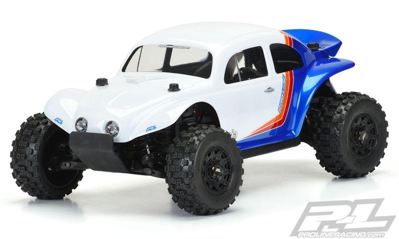 ProLine Volkswagen Baja Bug