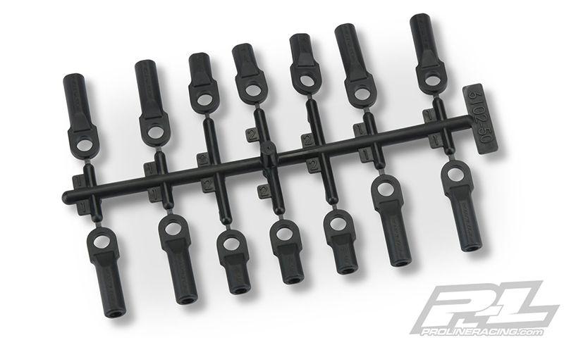 Pro-Line Kugelpfannen-Ersatz für Rod End Set