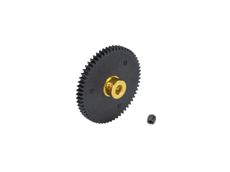 Pinion Gear 64P 63T SL