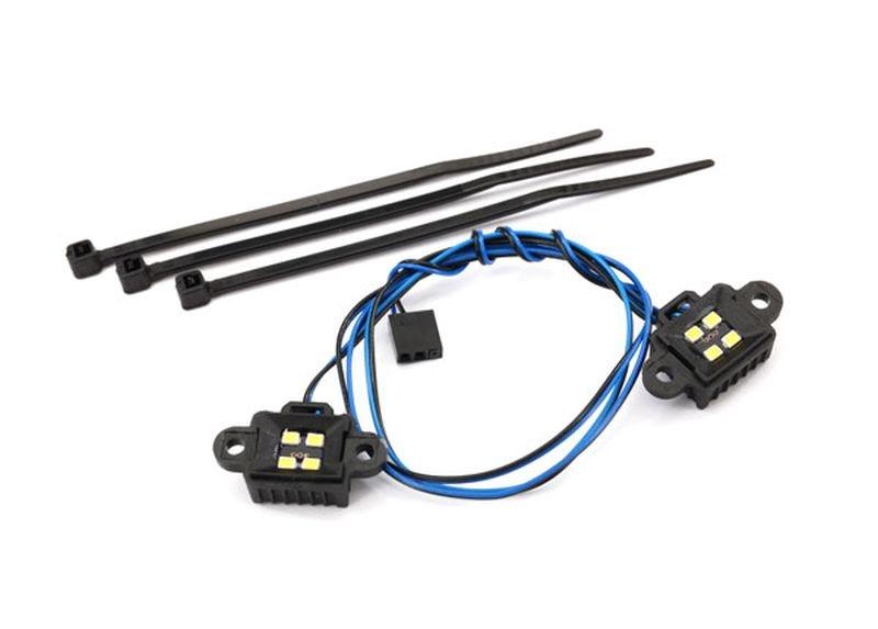 LED Licht-Set Unterboden 6x6 - Ergänzung zu 8026X