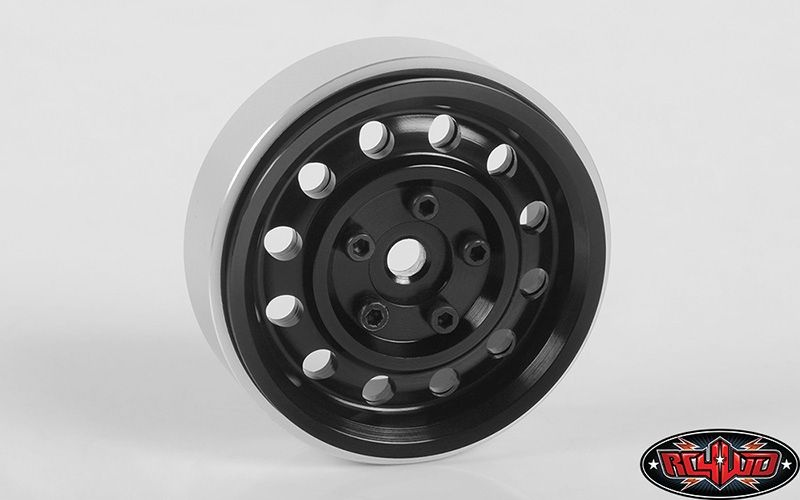 Tango Down 1.9 Internal Beadlock Wheels