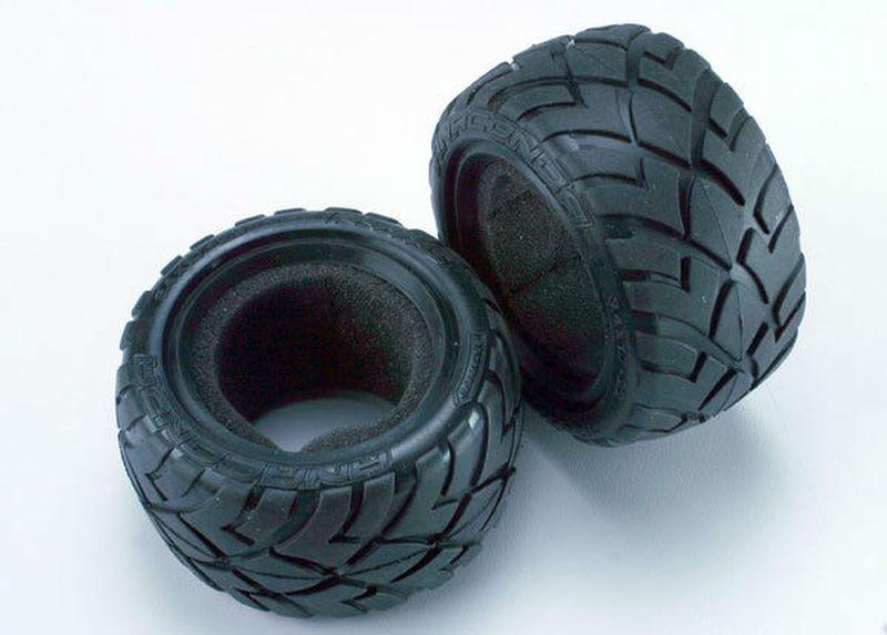 Reifen Anaconda 2,2 hinten