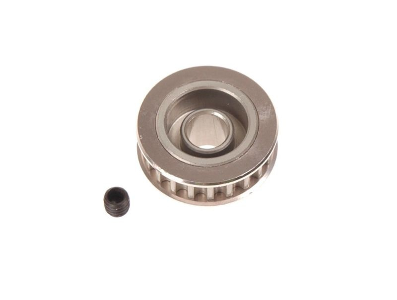 Pulley shim 21T alu coated (SER803173)