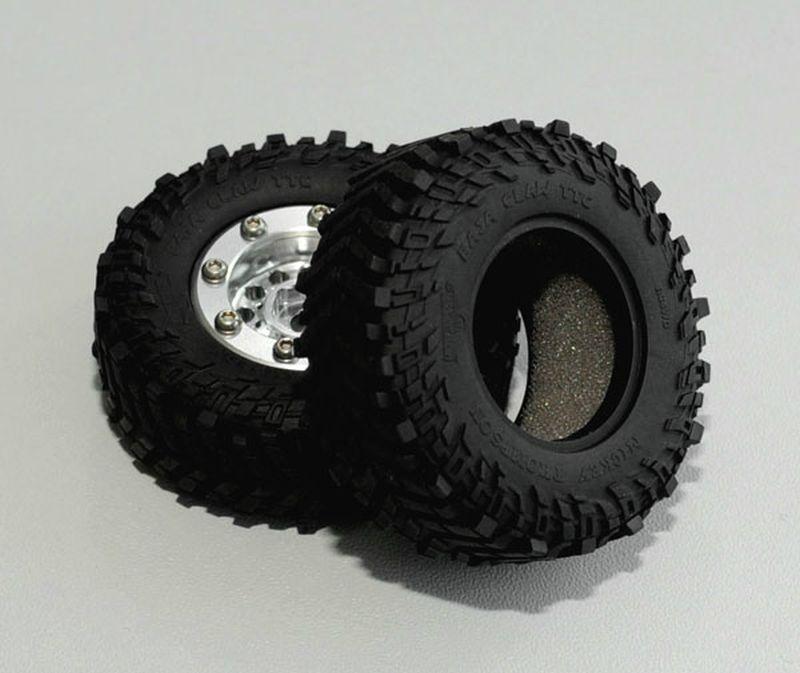 Mickey Thompson Baja Claw TTC 1.0 Micro Crawler Tires