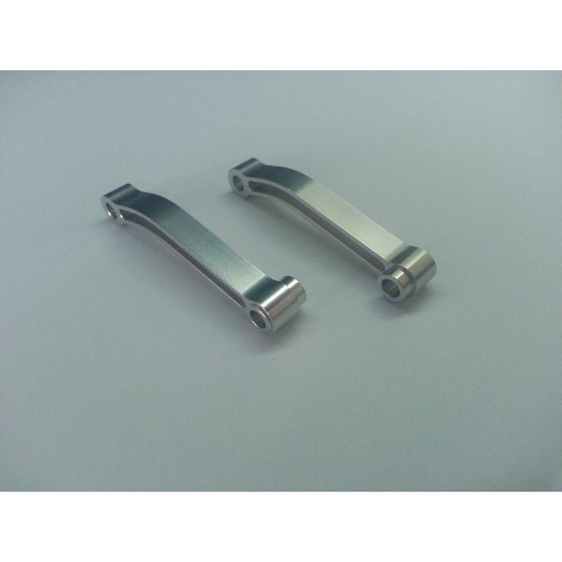 SAMIX Tamyia trailer aluminum axle arm set (L&R)