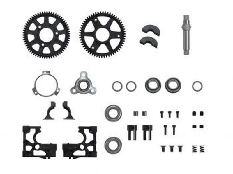 Gearbox upgrade set XLI gen2 SRX8 GT (SER601172)