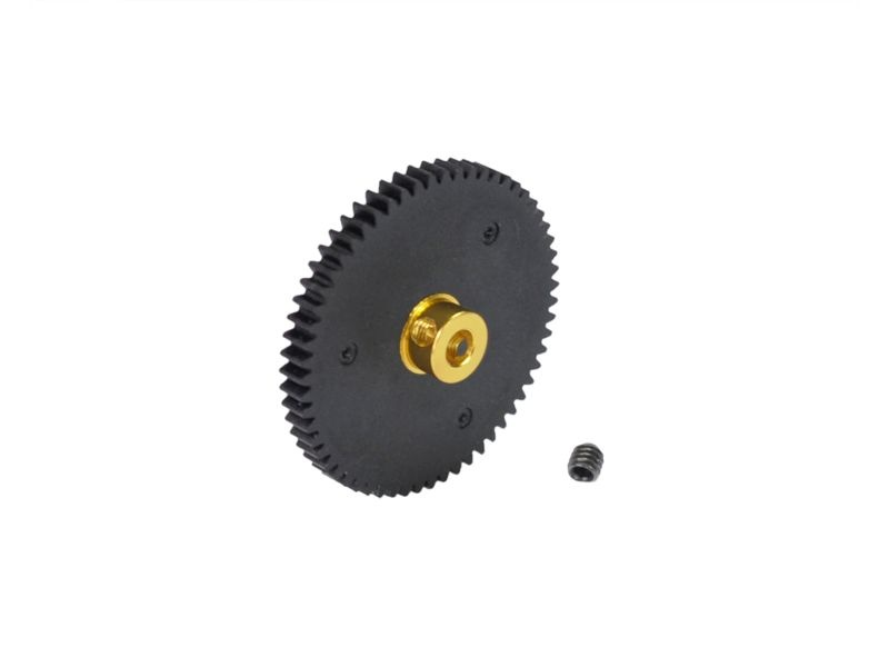 Pinion Gear 64P 66T SL