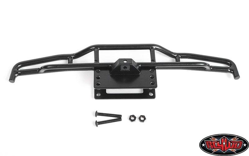 Rough Stuff Metal Rear Bumper for Axial 1/10 SCX10 III