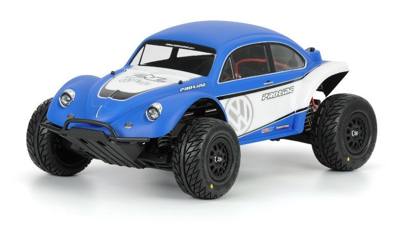 Pro-Line Volkswagen Baja Bug FullFender