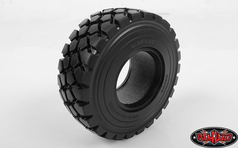 MIL-SPEC ZXL 1.9 Tires