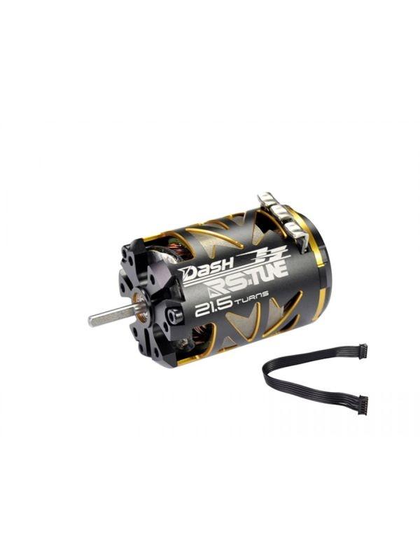 Dash RS-Tune (Outlaw type) 540 Sensored Brushless Motor 21.5
