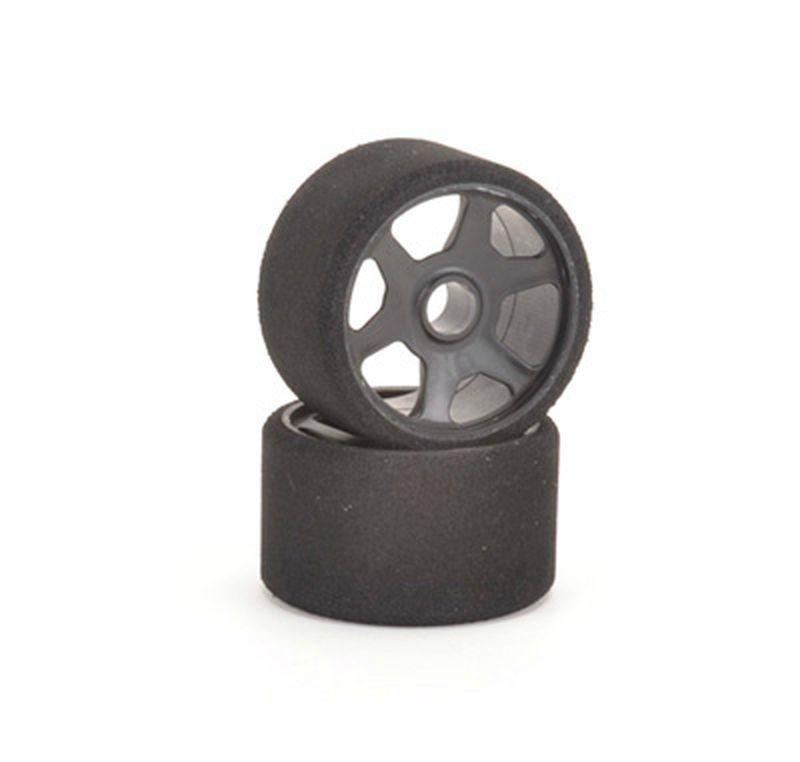 CONTACT GT12 - 1:12 T-Gummi auf Felge neu 44mm