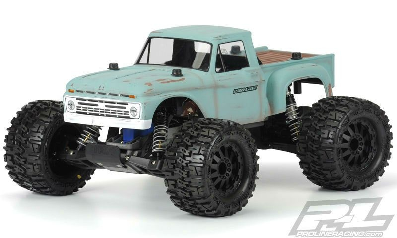 Pro-Line 1966 Ford F-100
