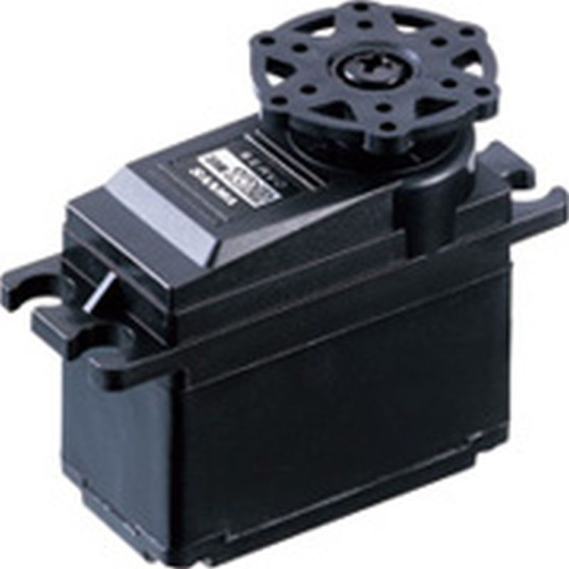 SRM-102 Z Standard Servo analog 0,2sec/3kg BULK