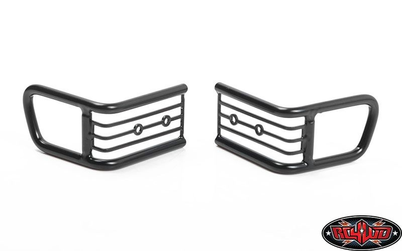 Rear Light Guards for for Traxxas Mercedes-Benz G 63 AMG 6x6