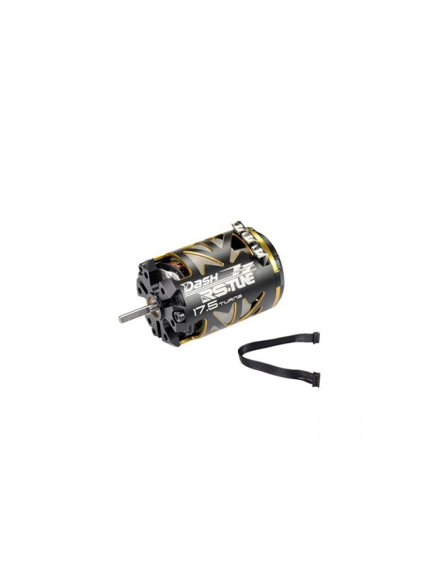 Dash RS-Tune (Outlaw type) 540 Sensored Brushless Motor 17.5