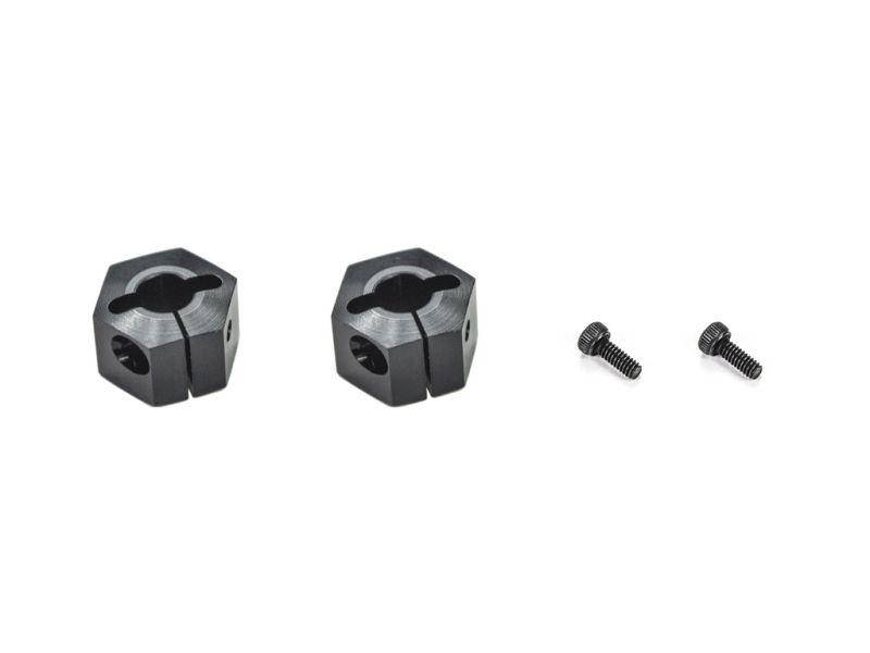 Wheelhexacon 0mm (2) SRX2 Gen3 (SER500691)