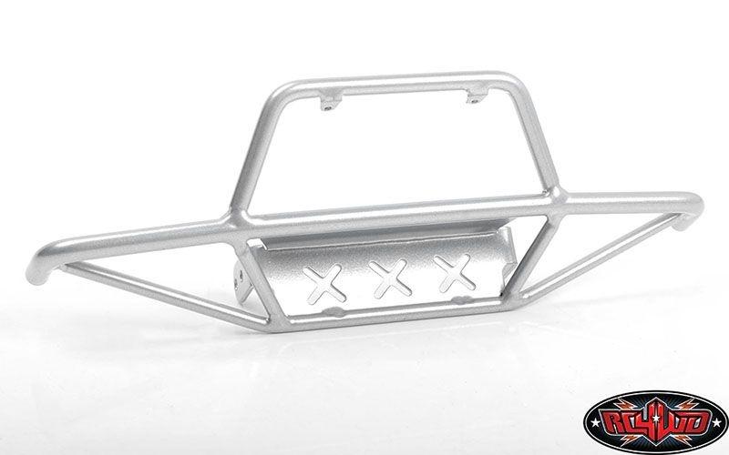 Tri-X Steel Stinger Front Bumper for Vanquish VS4-10 Origin