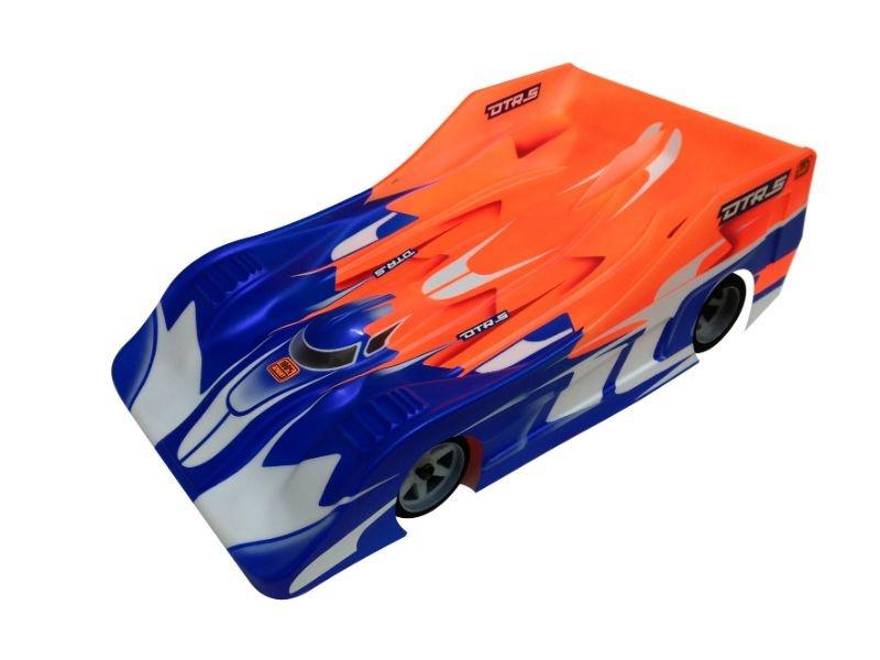 Karosserie 1/8 Lola DTRS Efra 31538