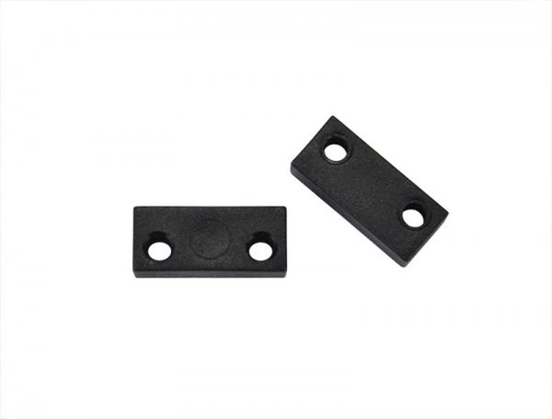 Servo mounting blocks (2) (SER411389)