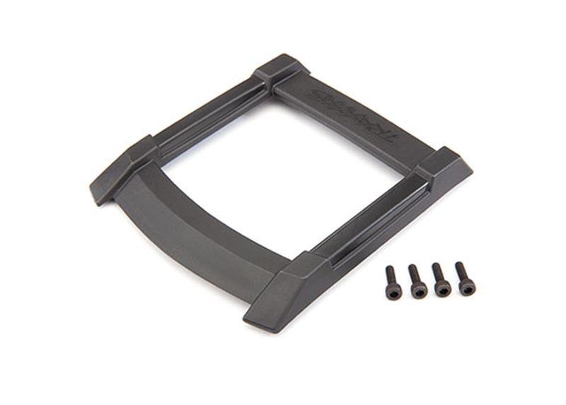 Skid-Platte, Dach (für Karo) schwarz