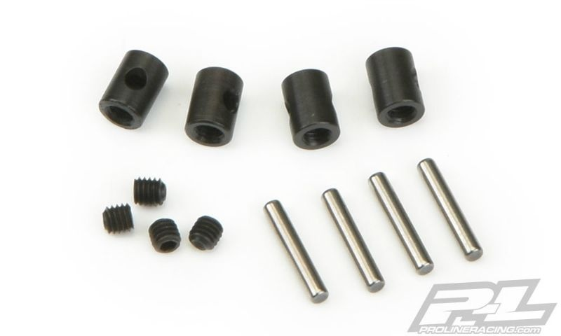 PRO-MT 4x4 Replacement CVD Pins