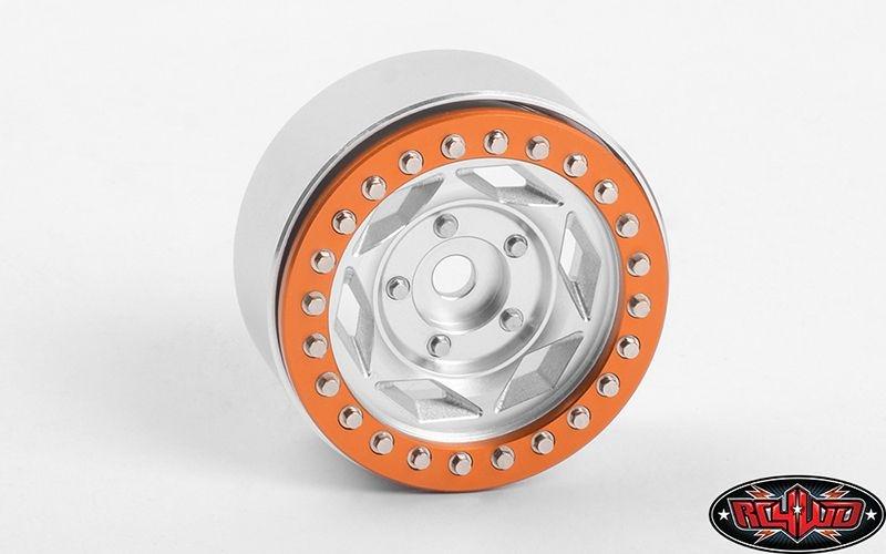 RC4WD Rogue 1.7 Beadlock Wheels