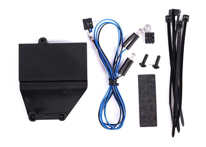 PRO SCALE advanced Licht-Control-System Installlationskit