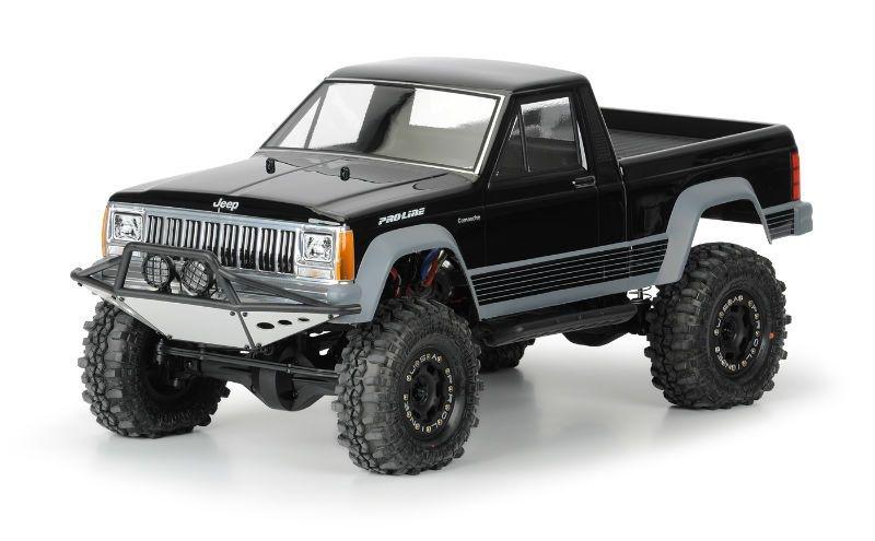 ProLine Jeep Comanche Full Bed