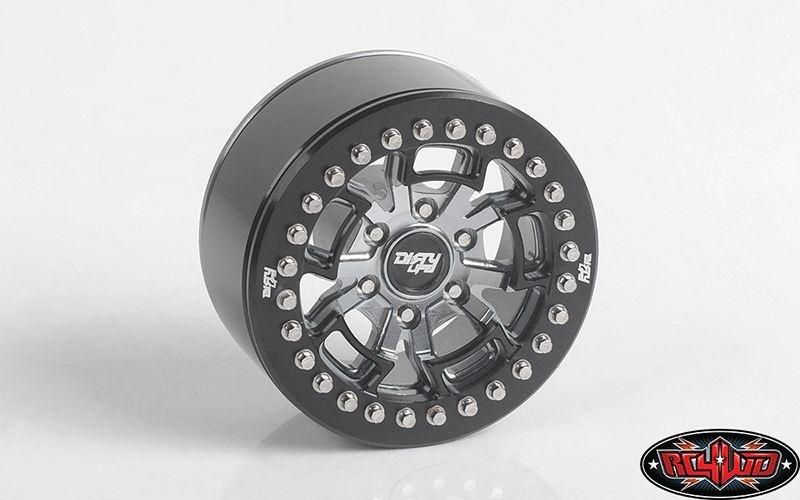 RC4WD Dirty Life MB 1.9 Beadlock Wheels