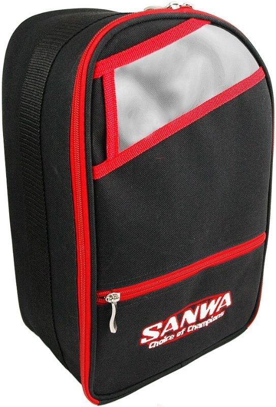 SLVR CASE CARRYING-BAG2 CARSON TYPE