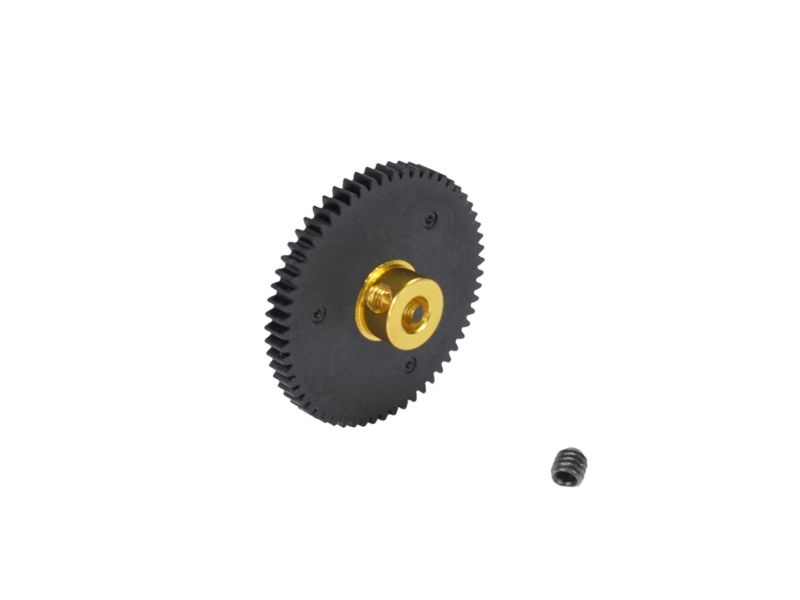 Pinion Gear 64P 57T SL