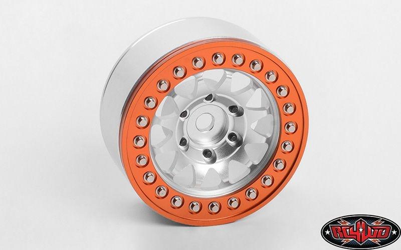 Rock Tamer 1.9 Beadlock Wheels