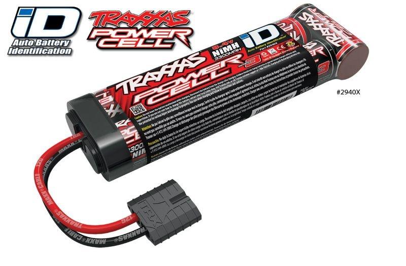 Power Cell Series3 8,4V 3300mAh