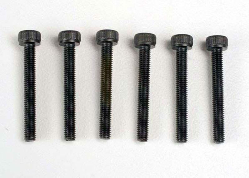 Sechskantschrauben 3x23mm (5)