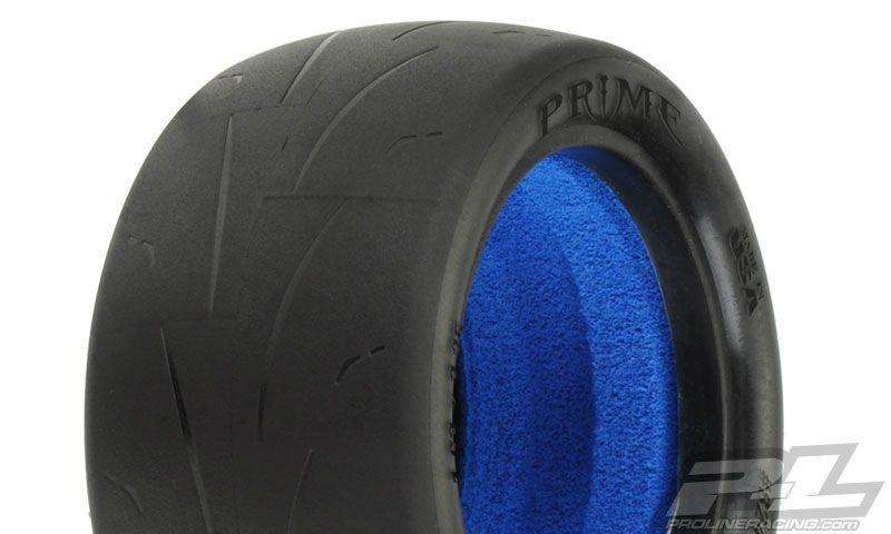 ProLine Prime M4 (Super Soft) Buggy hinten (2)