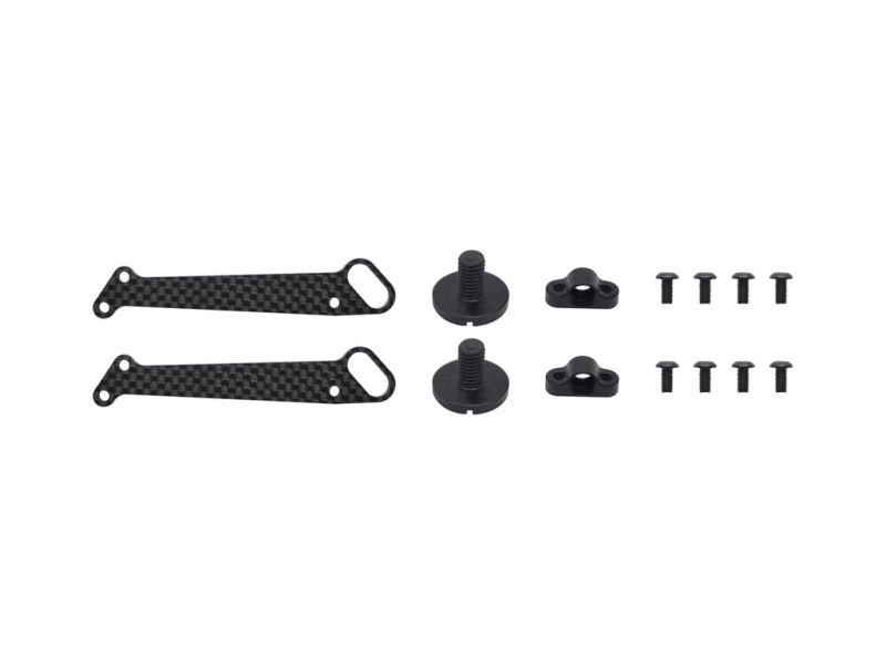 Body support set (2) S750 EVO (SER804474)