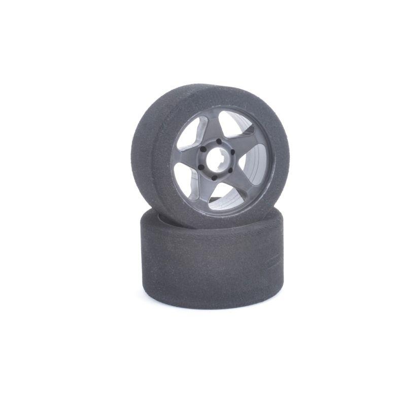 CONTACT 5 Spokes  Rim  1/8 Front 32sh - 65mm Diameter