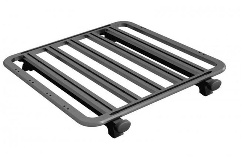 SCALE Acs RC CAR METAL ROOF LUGGAGE RACK CRAWLERS(39)-handle