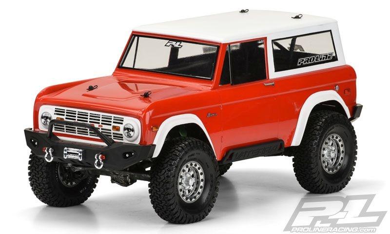 Pro-Line 1973 Ford Bronco