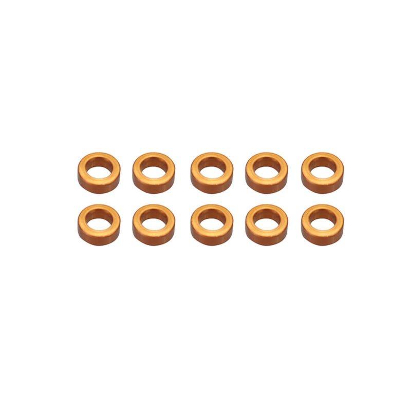 Shim 3x6x2 (10) (SER110464)