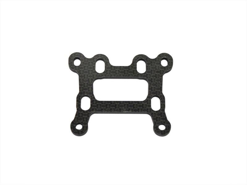 Casterplate carbon S120 PRO (SER411446)