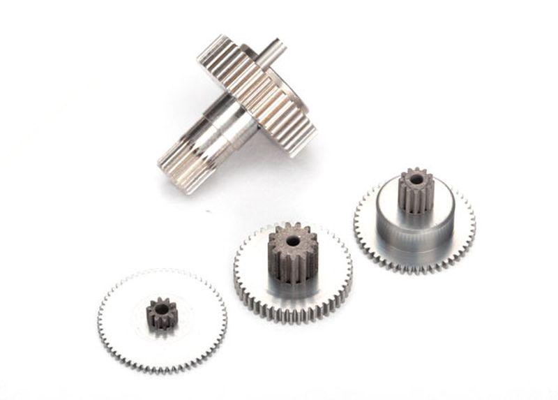 Metall-Getriebe-Set (für 2250, 2255)