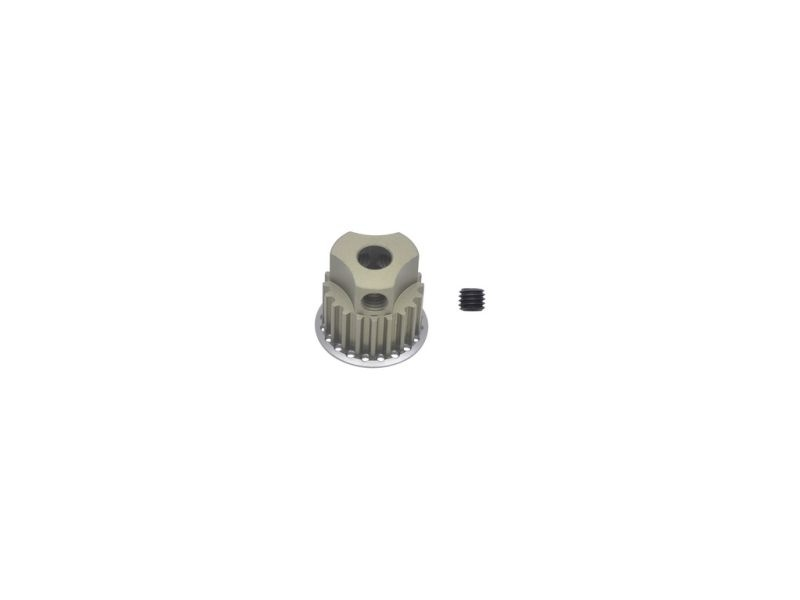 Pulley 20T 2sp center wide S750E (SER804511)