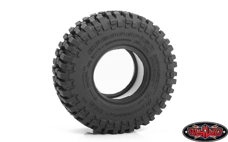 RC4WD BFGoodrich Krawler T/A KX 1.7 Tires