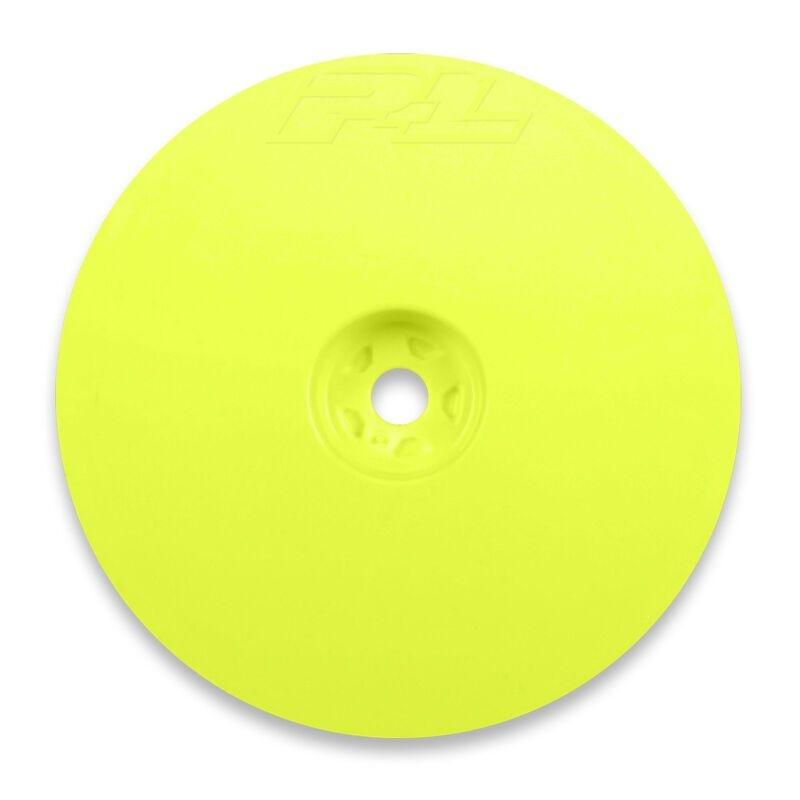 Pro-Line Velocity 2.2 vorn gelb