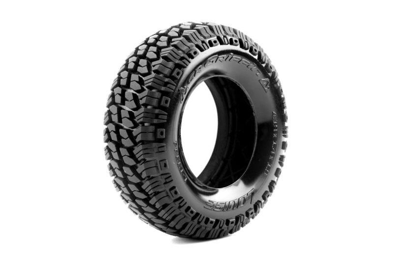 CR-GRIFFIN 1.9 CLASS 1 supersoft   nur Reifen mit Einlage