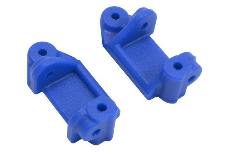 Caster Blocks vorn blau